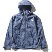 ノベルティベンチャージャケット Novelty Venture Jacket NP61515 (VN)バッキーバレーネイビー Mサイズ [アウトドア ジャケット メンズ]