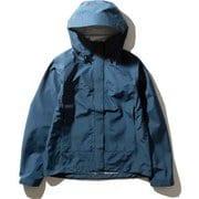FL ドリズルジャケット FL Drizzle Jacket NPW12014 (BT)ブルーウィングティール Mサイズ [アウトドア レインジャケット レディース]