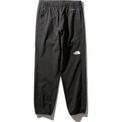 ミストウェイパンツ FL MISTWAY PANT FL  NP12083 (K)ブラック WSサイズ [アウトドア パンツ メンズ]