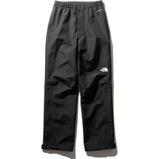 FL ドリズルパンツ FL Drizzle pants NPW12015 (K)ブラック XLサイズ [アウトドア レインパンツ レディース]