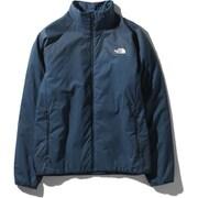 ベントリックスジャケット Ventrix Jacket NY81912 (BT)ブルーウィングティール Mサイズ [アウトドア 中綿ウェア メンズ]