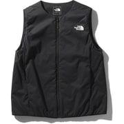 ベントリックスベスト Ventrix Vest NYW81914 (K)ブラック Mサイズ [アウトドア ベスト レディース]