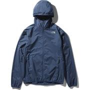 スワローテイルベントフーディ Swallowtail Vent Hoodie NP71973 シェイディーブルー(SB) XLサイズ [アウトドア ジャケット メンズ]