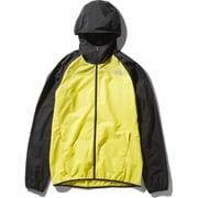スワローテイルベントフーディ Swallowtail Vent Hoodie NP71973 TK Sサイズ [アウトドア ジャケット メンズ]