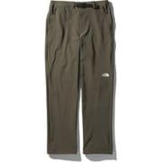 バーブパンツ Verb pants NB31805 NT XLサイズ [アウトドア パンツ メンズ]