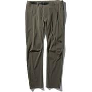 マグマパンツ Magma pants NB31911 (NT)ニュートープ Mサイズ [アウトドア パンツ メンズ]