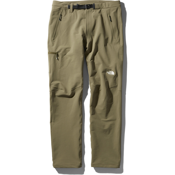 サラテパンツ Salathe pants NB81901 FE Mサイズ [アウトドア パンツ メンズ]