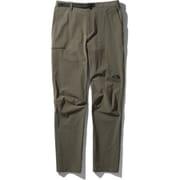マグマパンツ Magma pants NBW31911 NT Sサイズ [アウトドア パンツ レディース]