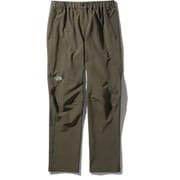 アルパインライトパンツ Alpine Light pants NT52927 (NT)ニュートープ Lサイズ [アウトドア パンツ メンズ]