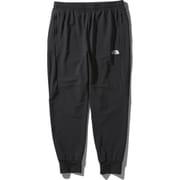 エイペックスフレックスパンツ APEX Flex Pants NB32083 (K)ブラック Mサイズ [アウトドア パンツ メンズ]