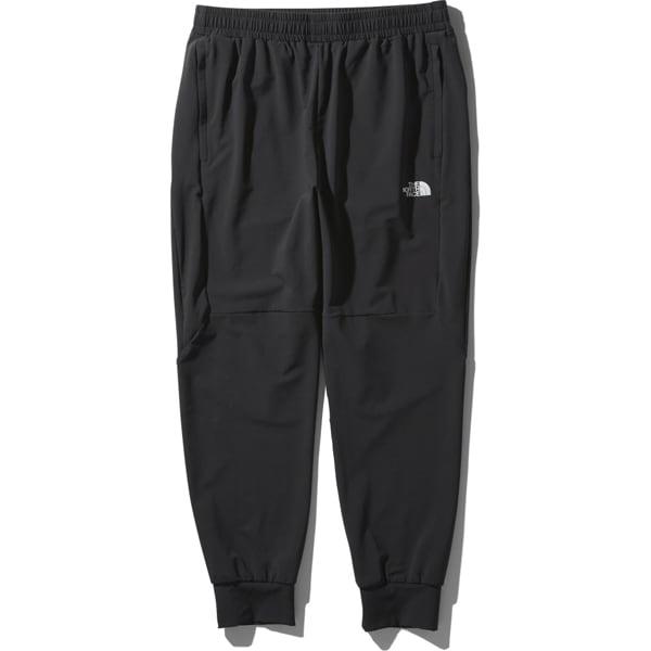 エイペックスフレックスパンツ APEX Flex Pants NB32083 (K)ブラック Lサイズ [アウトドア パンツ メンズ]