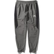 エイペックスフレックスパンツ APEX Flex Pants NB32083 (Z)ミックスグレー Mサイズ [アウトドア パンツ メンズ]