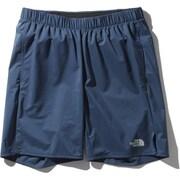 スワローテイルベントハーフパンツ Swallowtail Vent Half pants NB41877 シェイディーブルー(SB) Sサイズ [ランニングパンツ メンズ]