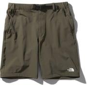 バーブショーツ Verb Shorts NB41812 (NT)ニュートープ Sサイズ [アウトドア ショートパンツ メンズ]