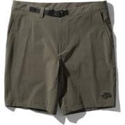 マグマショーツ Magma Shorts NB41912 (NT)ニュートープ Sサイズ [アウトドア ショートパンツ メンズ]