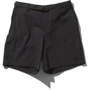 マグマショーツ Magma Shorts NBW41912 (K)ブラック Sサイズ [アウトドア ショートパンツ レディース]