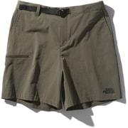 マグマショーツ Magma Shorts NBW41912 (NT)ニュートープ Sサイズ [アウトドア ショートパンツ レディース]