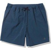 リアクションドライショーツ Reaxion Dry Shorts NB42092 (BT)ブルーウィングティール Mサイズ [アウトドア パンツ メンズ]