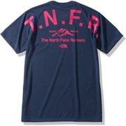 S/S CL HT TNFR T NT32091 SB Mサイズ [アウトドア シャツ メンズ]