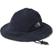 リバーシブルハット&ハンドタオルセット Baby Reversible Hat & Hand Towel Set NNB02010 (UN)アーバンネイビー [アウトドア 小物 キッズ]