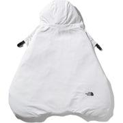 サンシェイドブランケット Baby Sunshade Blanket NNB22012 (TI)ティングレー [アウトドア 小物 キッズ]