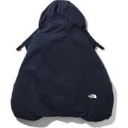 サンシェイドブランケット Baby Sunshade Blanket NNB22012 (UN)アーバンネイビー [アウトドア 小物 キッズ]