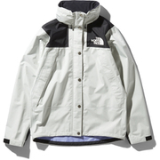 マウンテンレインテックスジャケット Mountain Raintex Jacket NPW11935 TI Sサイズ [アウトドア レインジャケット レディース]