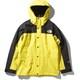 マウンテンライトジャケット Mountain Light Jacket NP11834 (TL)TNFレモン XLサイズ [アウトドア ジャケット メンズ]