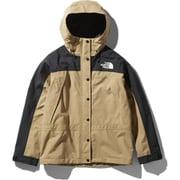 マウンテンライトジャケット Mountain Light Jacket NPW61831 KA Mサイズ [アウトドア ジャケット レディース]