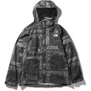 ノベルティドットショットジャケット Novelty Dot Shot Jacket (RB)バンダナリニューアルブラック Mサイズ [アウトドア ジャケット メンズ]