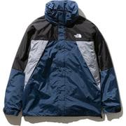 XXX トリクライメイトジャケット XXX Triclimate Jacket NP21730 (SB)ブラック×ミッドグレー×シェイディーブルー XXLサイズ [アウトドア 中綿ウェア メンズ]