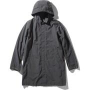 ロールパックジャーニーズコート Rollpack Journeys Coat NP21863 (AG)アスファルトグレー Mサイズ [アウトドア ジャケット メンズ]