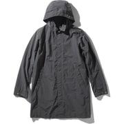 ロールパックジャーニーズコート Rollpack Journeys Coat NP21863 (AG)アスファルトグレー Lサイズ [アウトドア ジャケット メンズ]
