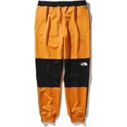 ジャージパンツ Jersey Pant NB32055 (FO)フレームオレンジ Lサイズ [アウトドア パンツ メンズ]