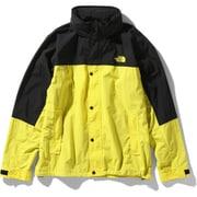 ハイドレナウィンドジャケット Hydrena Wind Jacket NP21835 TL Mサイズ [アウトドア ジャケット メンズ]