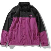 ハイドレナウィンドジャケット Hydrena Wind Jacket NP21835 WP Lサイズ [アウトドア ジャケット メンズ]