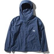 コンパクトジャケット Compact Jacket NP71830 SB Sサイズ [アウトドア ジャケット メンズ]