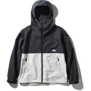 コンパクトジャケット Compact Jacket NP71830 TI Mサイズ [アウトドア ジャケット メンズ]