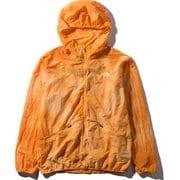 ビートニクフーディー BEATNIK HOODIE NPW22037 (FO)フレームオレンジ  Mサイズ [アウトドア ジャケット レディース]