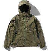 コンパクトジャケット Compact Jacket NPW71830 BG Lサイズ [アウトドア ジャケット レディース]