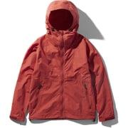 コンパクトジャケット Compact Jacket NPW71830 SR XLサイズ [アウトドア ジャケット レディース]