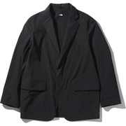 デザートジャケット Desert Jacket NP22041 (K)ブラック Mサイズ [アウトドア ジャケット メンズ]