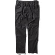 コットンオックスライトクライミングパンツ Cotton OX Light Climbing pants (K)ブラック Lサイズ [アウトドア パンツ メンズ]