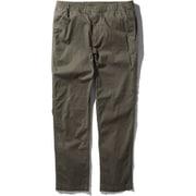 コットンオックスライトクライミングパンツ Cotton OX Light Climbing pants NB31935 (NT)ニュートープ XLサイズ [アウトドア パンツ メンズ]