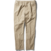 コットンオックスライトクライミングパンツ Cotton OX Light Climbing pants NB31935 (WB)ツイルベージュ Mサイズ [アウトドア パンツ メンズ]