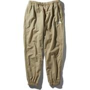 バーサタイルパンツ Versatile pants NB31948 WB Mサイズ [アウトドア パンツ メンズ]