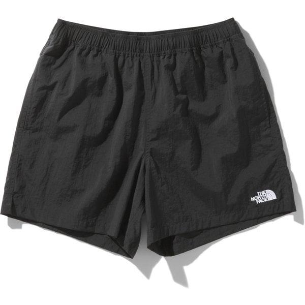 バーサタイルショーツ Versatile Shorts NB42051 (K)ブラック Sサイズ [アウトドア ショートパンツ メンズ]
