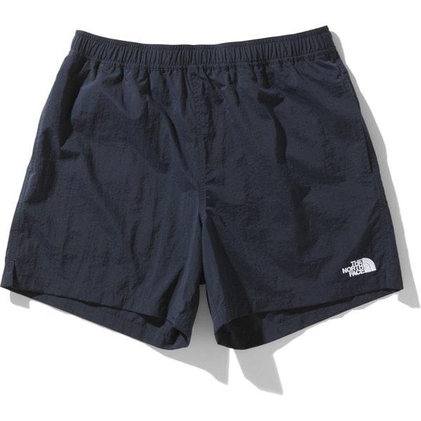 バーサタイルショーツ Versatile Shorts NB42051 (UN)アーバンネイビー Mサイズ [アウトドア ショートパンツ メンズ]