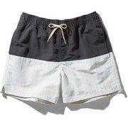 マッドショーツ Mud Shorts (TI)ティングレー×アスファルトグレー Mサイズ [アウトドア ショートパンツ メンズ]