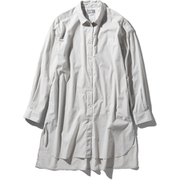 ロングスリーブマラパイヒルシャツ L/S Malapai Hill Shirt NRW12032 ティングレー(TI) Mサイズ [アウトドア シャツ レディース]